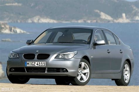2004 bmw 5 series 2004 bmw 5 series information and photos zombiedrive