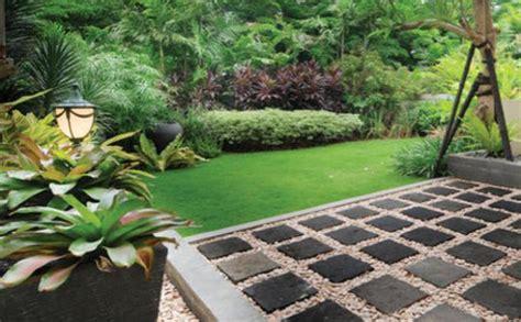 desain rumah asri taman belakang rumah asri desain tipe rumah