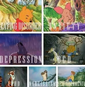 Search Pooh Bear Mental Disorders » Home Design 2017