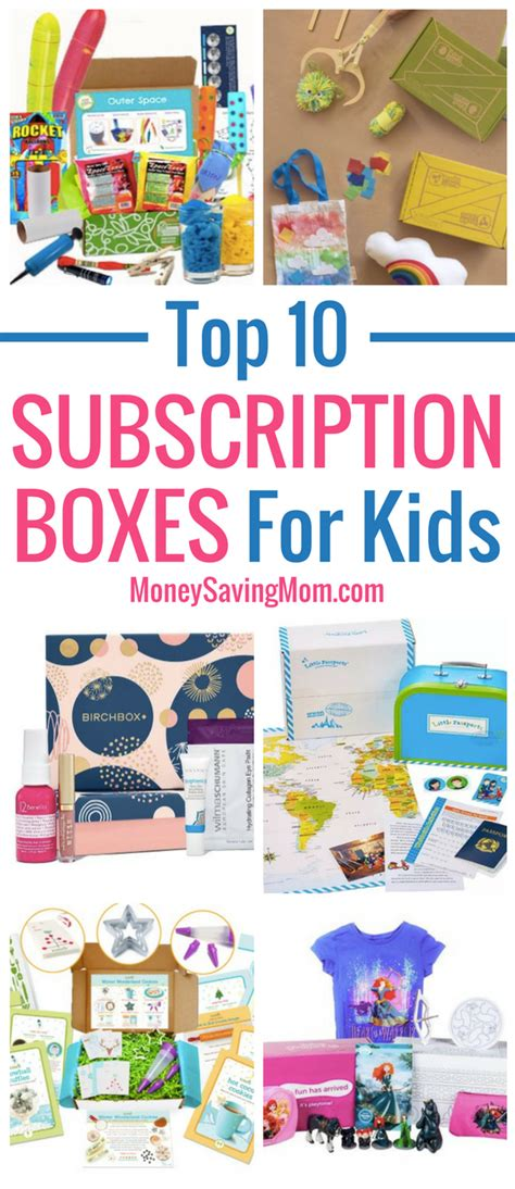 best christmas subscriptions the top 10 subscription boxes for money saving 174