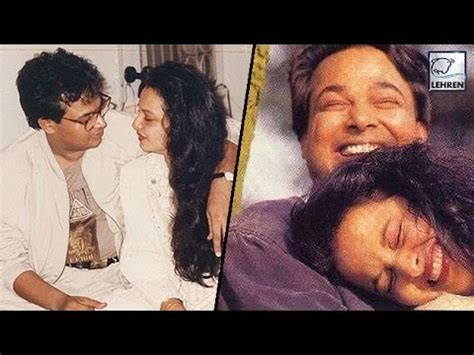 rekha husband mukesh aggarwal death why rekha s husband mukesh committed suicide truth