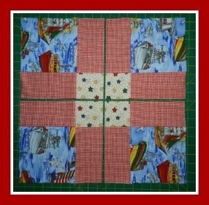 Pony Mug 3 Isi 3 aussie quilts and laundry bags tutorials laundry