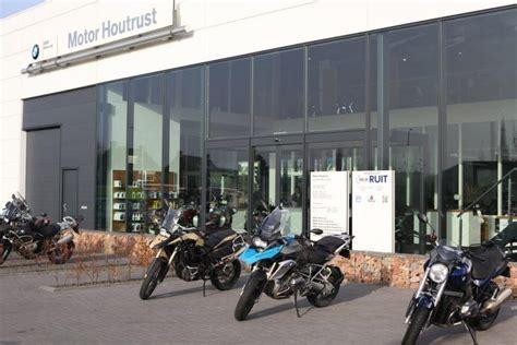 Bmw Motorrad Dealers Nederland by Komend Weekend Koopzondag Bij Motor Houtrust Kort Snel