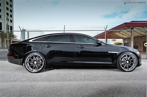 June Color by Strasse Forged Wheels Jaguar Xjl Strasse Forged Wheels