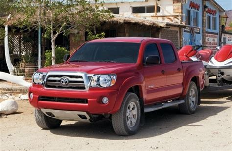 how things work cars 2005 toyota tacoma electronic toll collection 2010 toyota tacoma overview cargurus