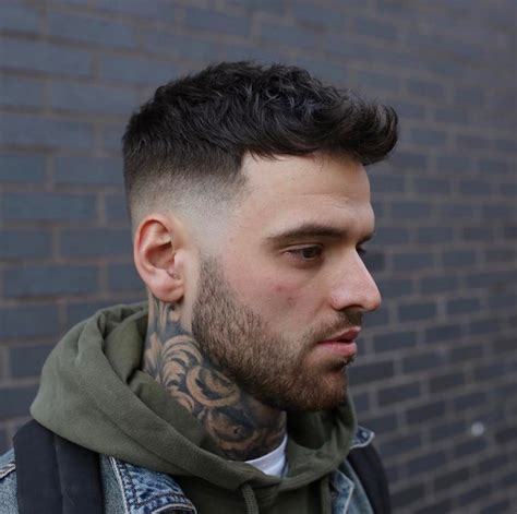 Hair Mens Hairstyles by Best Haircut Styles For 2017