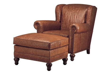 wesley furniture wesley l7006 leopold chair and l7006 29 ottoman