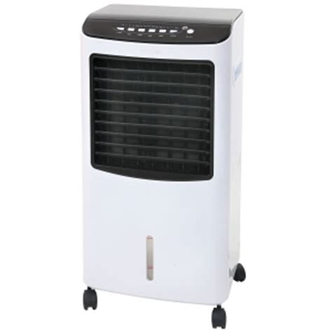 air purifier and fan in one object moved