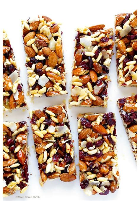 Healthy Snack Jigsaw Bars by 16 Healthy Protein Bar Recipes Eat This Not That