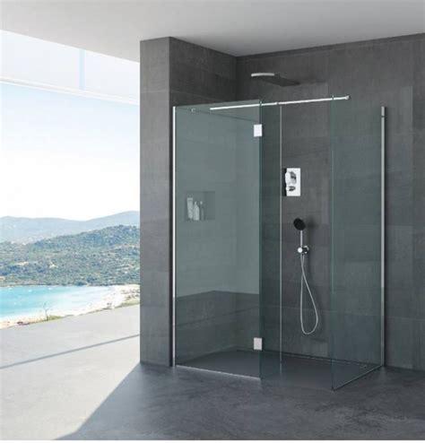 box doccia 3 pareti box doccia a tre pareti quot quot profili in acciaio inox