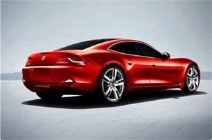 Electric Car Company Tesla Motors Tesla Motors And Fisker Automotive A Tale Of Two Electric