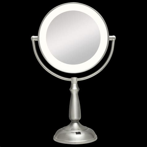 best makeup mirror with bright lights brightest makeup mirror fay blog