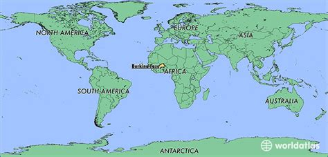 burkina faso world map where is burkina faso where is burkina faso located in