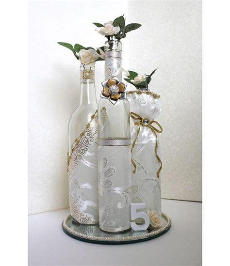17 Best ideas about Decorate Wine Bottles on Pinterest
