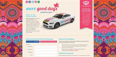 Warriors In Pink Sweepstakes - ford warriors in pink 2017 ototrends net