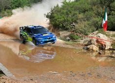 Where Whould Want To Be by Subaru Impreza Wrc Rally Car Sport Cars