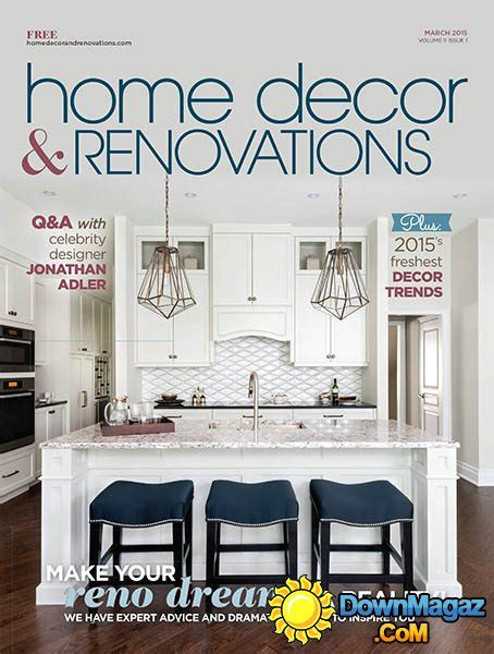 home decor renovations march 2015 187 pdf