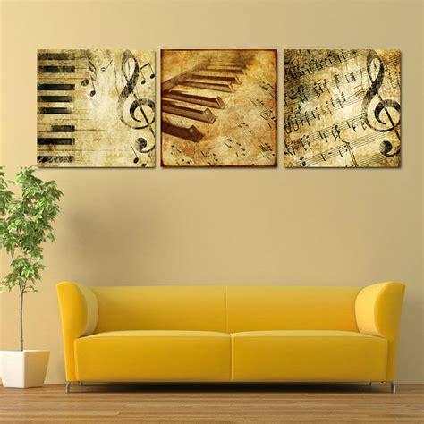 decoration painting achetez en gros musique note vie peinture en ligne 224 des