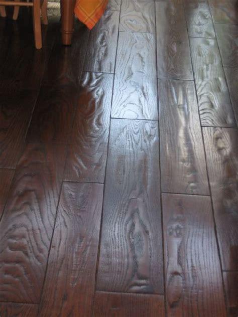 Hardwood Floors Houston Houston Scraped Wood Floors Antique Wire Worn Pegged Time Worn Sculpted