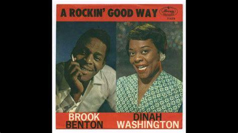 baby you ve got what it takes brook benton dinah washington baby you ve got what it