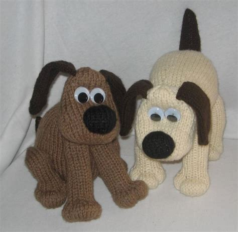 knitting pattern toy dog free toy dog knitting pattern downloadable file by riananderson