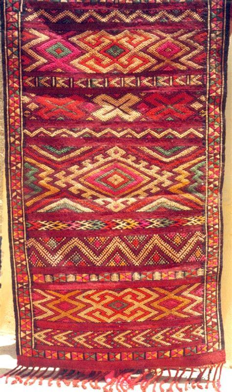 tappeti marocchini marocco