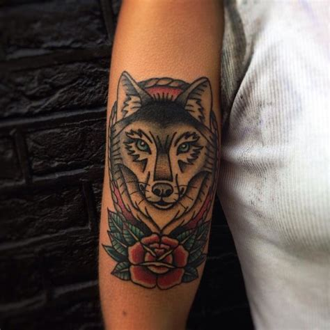 tattoo meaning calm traditional wolf tattoo for your inspiration