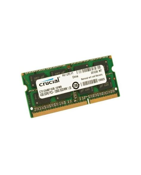 Memory Card Ddr3 ram memory card sodim 4gb ddr3 1600mhz