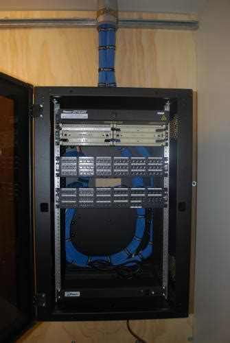 utah network cabling data structured voice and
