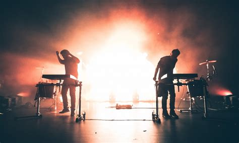 The Higher Ground odesza drops brand new single quot higher ground quot noiseporn