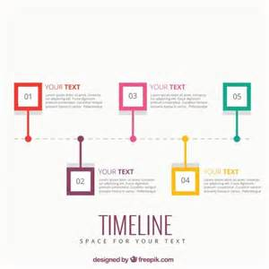 Timeline Template With Pictures by Template Infogr 225 Fico Timeline Timeline Infographic