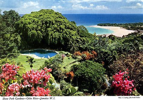 Botanical Gardens In Jamaica Shaw Gardens Jamaica Shaw Park Gardens Ocho Rios