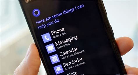 everything you can ask cortana to do in windows 10 8 voice commands for cortana to help you get through the