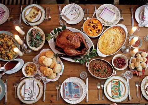 southern thanksgiving traditions a new take on the traditional thanksgiving feast