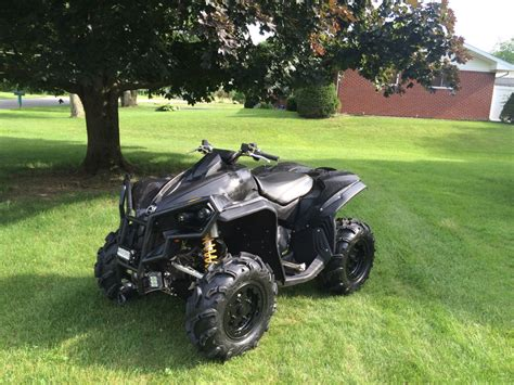 can am renegade for sale 2008 renegade 800x for sale indiana can am atv forum