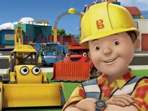 pics photos bob builder characters