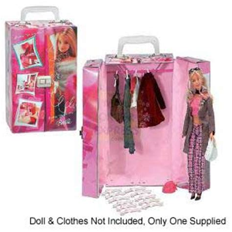 barbie armoire barbie wardrobes