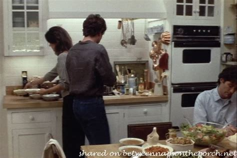 the kitchen movie quot the big chill quot tour the antebellum house in the movie