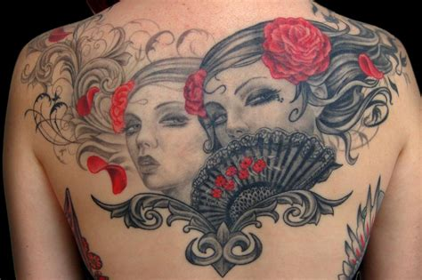 brian tattoo brian viveros inspired by pepper tattoonow