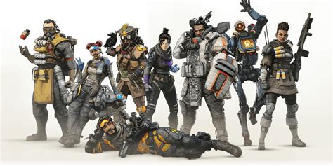 apex legends level  guide  tips  earn xp points quickly