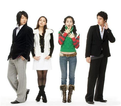 Cbc Album Lagu Jun Ki foto jun ki bersama pemain lainnya di serial quot my