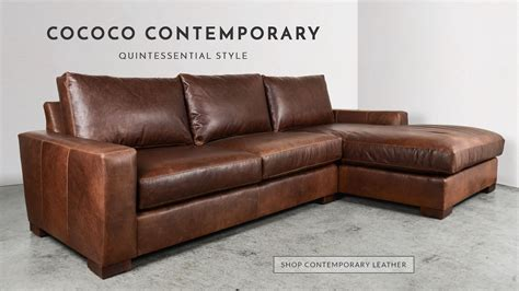 contemporary chesterfield sofa chesterfield sofas modern furniture made in usa cococohome