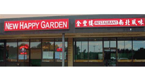 New Happy Garden by New Happy Garden