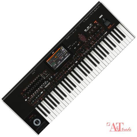Keyboard Korg Pa4x korg pa4x 61 professional arranger 61