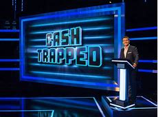 Bradley Walsh new game show Cash Trapped | Daily Star Empty Room Escape Game