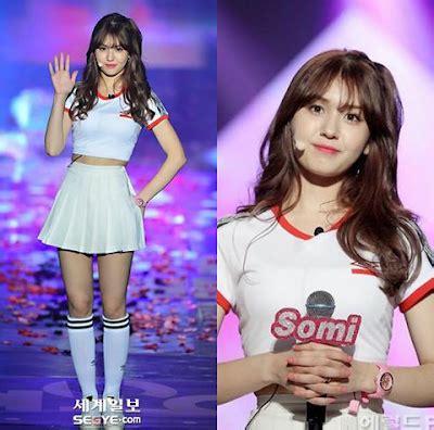 Kaos Produce 101 Kpop Korea biodata dan fakta i o i atau produce 101 k pop world