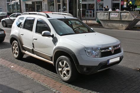renault duster dacia duster archives the truth about cars
