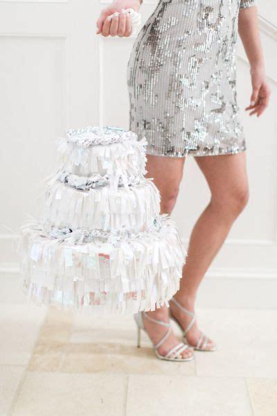 braut pinata diy wedding cake pinata diy projects pinterest diy
