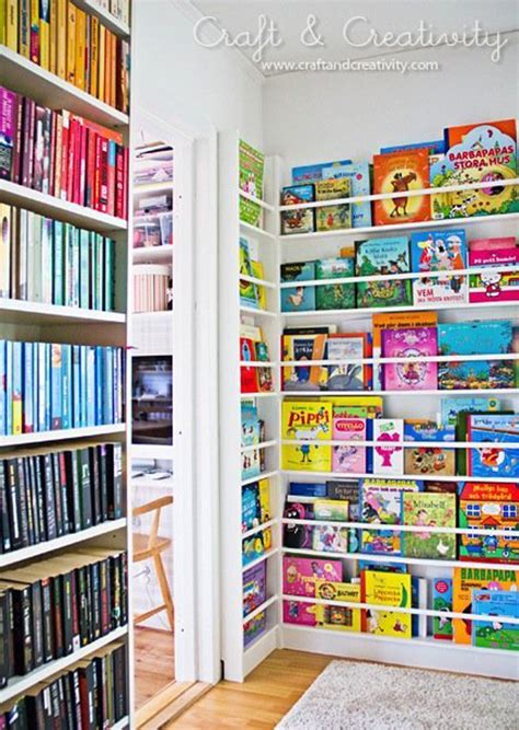 display books 20 wonderful kids book display concepts decorazilla