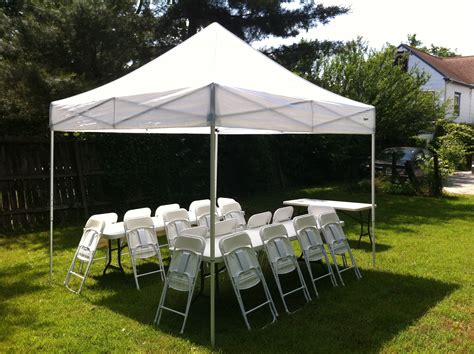 tent and table rentals quot your 1 source for tents chairs and table rentals quot